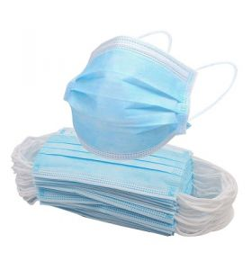 Disposable Medical Face Mask – Pack of 50