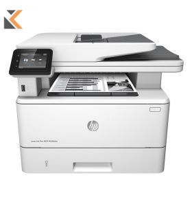 HP - [F6W13A] Laserjet Pro M426DW A4 Mono Multifunction Printer