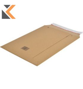 Bankers-Box Corrugated Env - [B4+ Pk100]