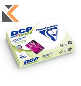 Dcp-Green Recycled Paper A3 200G - [Ream 250]