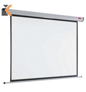 Nobo 1902393W Wall Projector Screen - [200X135cm] 16:10