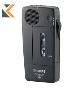 Philips Pocket Memo - [LFH0388] Mini Dictation Machine