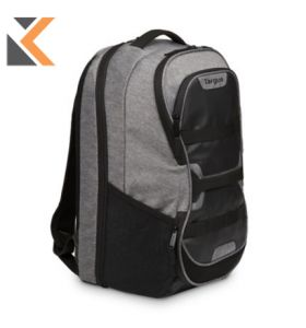Targus Work/Play Fitness Backpack 15.6 27L - Grey