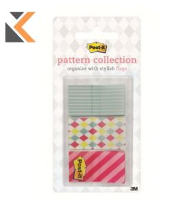Post It 682-CAN3 Index Tabs Candy - [Pack of 3]