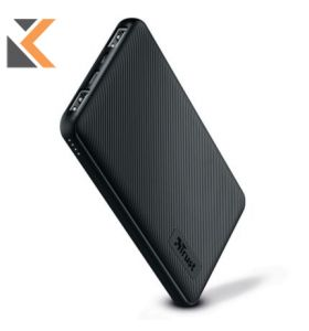 Primo Powerbank 8800 Portable Black Charger
