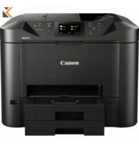 Canon - [MB5455] Multifunction A4 Colour Inkjet Printer