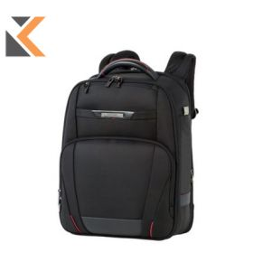 Samsonite Pro-DLX5 Backpack - [15.6 Black]