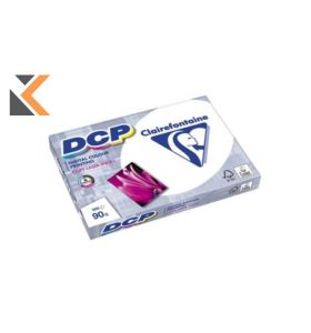 Clairefontaine Dcp-White Paper A3 90 Gsm  - [1 Ream Of 500 Sheets]