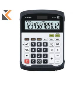 Casio WD-320MT Desktop Calculator - [12 Digit]