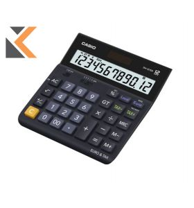Casio - [DH-12TER] Desktop Calculator