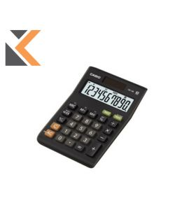 Casio MS-10B Desk Calculator - Tax & Currency - [10 Digit]