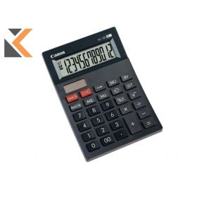 Canon AS-120 [12-Digit] Pocket Calculator
