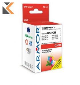 Owa Compatable Canon Cl-511 Col - [K20282]