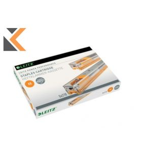Leitz Power Performance K8 Cartridges - [Pack of 5]