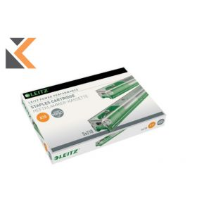Leitz Power Performance K10 Cartridges - [Pack of 5]