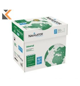 Navigator-A4 Paper Fast Pack - [Box Of 2500 Sheets]