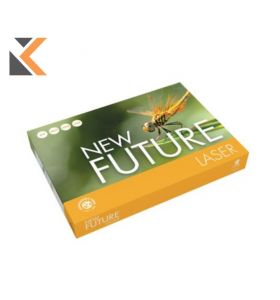 Future Lasertech-White 80Gsm A3 Paper - Pack Of 1 Ream [500 Sheets]