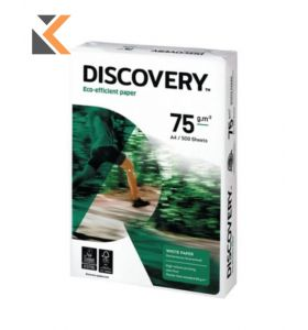Discovery White-Paper A3 75 Gram  - [Ream Of 500 Sheets]