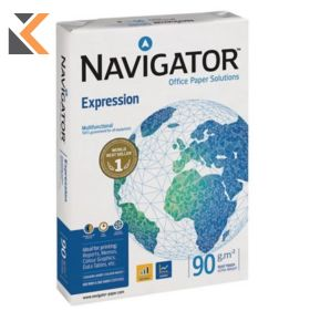 Navigator Expression-White  Paper A3 90Gsm - [Ream Of 500 Sheets]