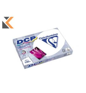 Clairefontaine Dcp-White Paper A3 100Gsm - [1 Ream Of 500 Sheets]