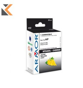 Owa-K20301 Compatable Hp940Xl Ink Jet Yellow - [C4909A]